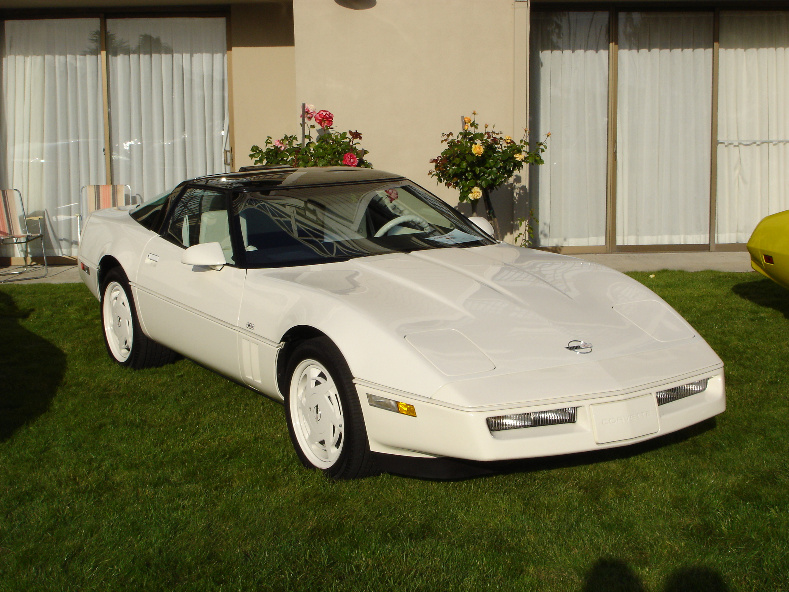 Marci's 1988 Coupe